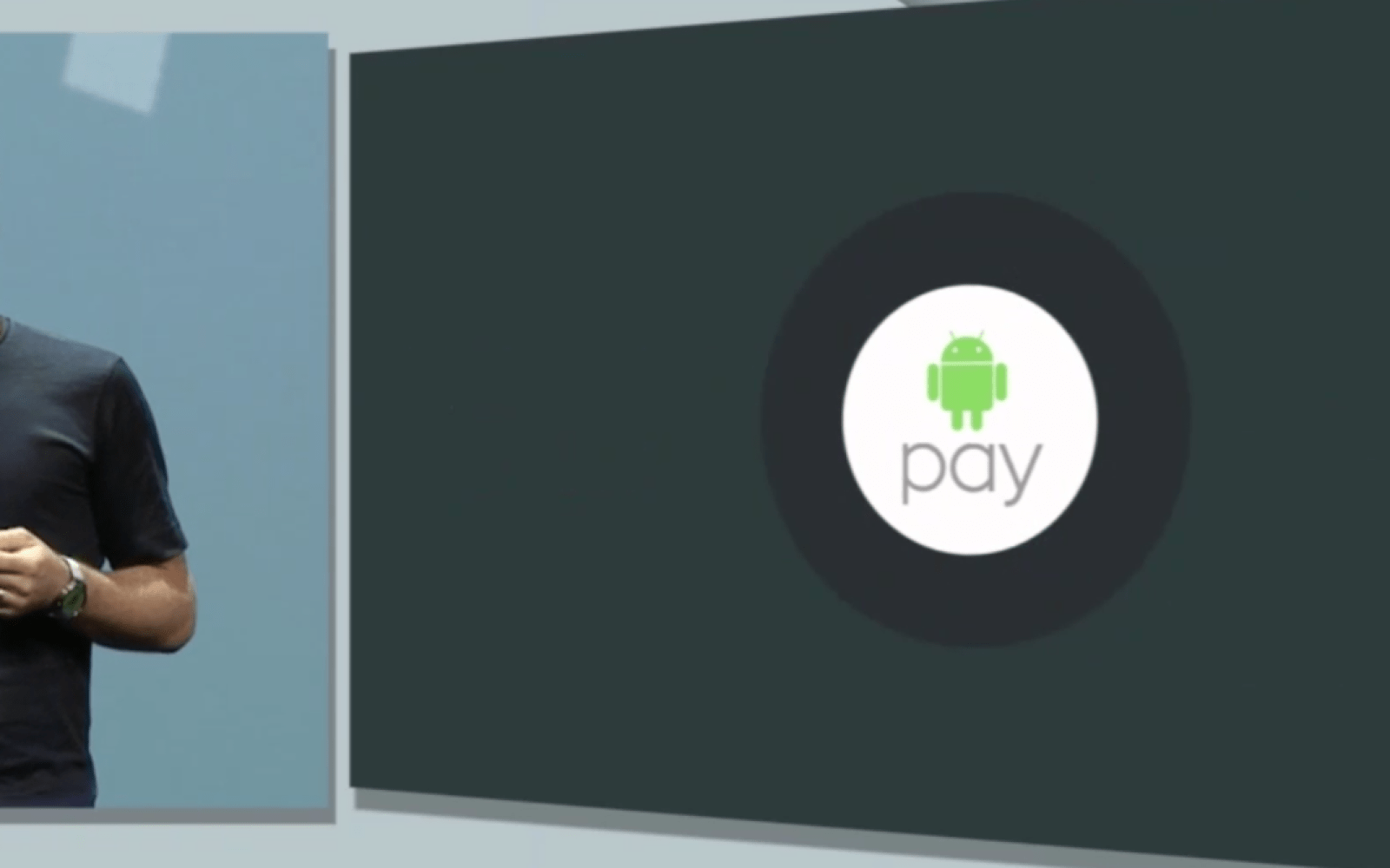 Android Pay now available from Play Store, time to split your payments into 2 apps