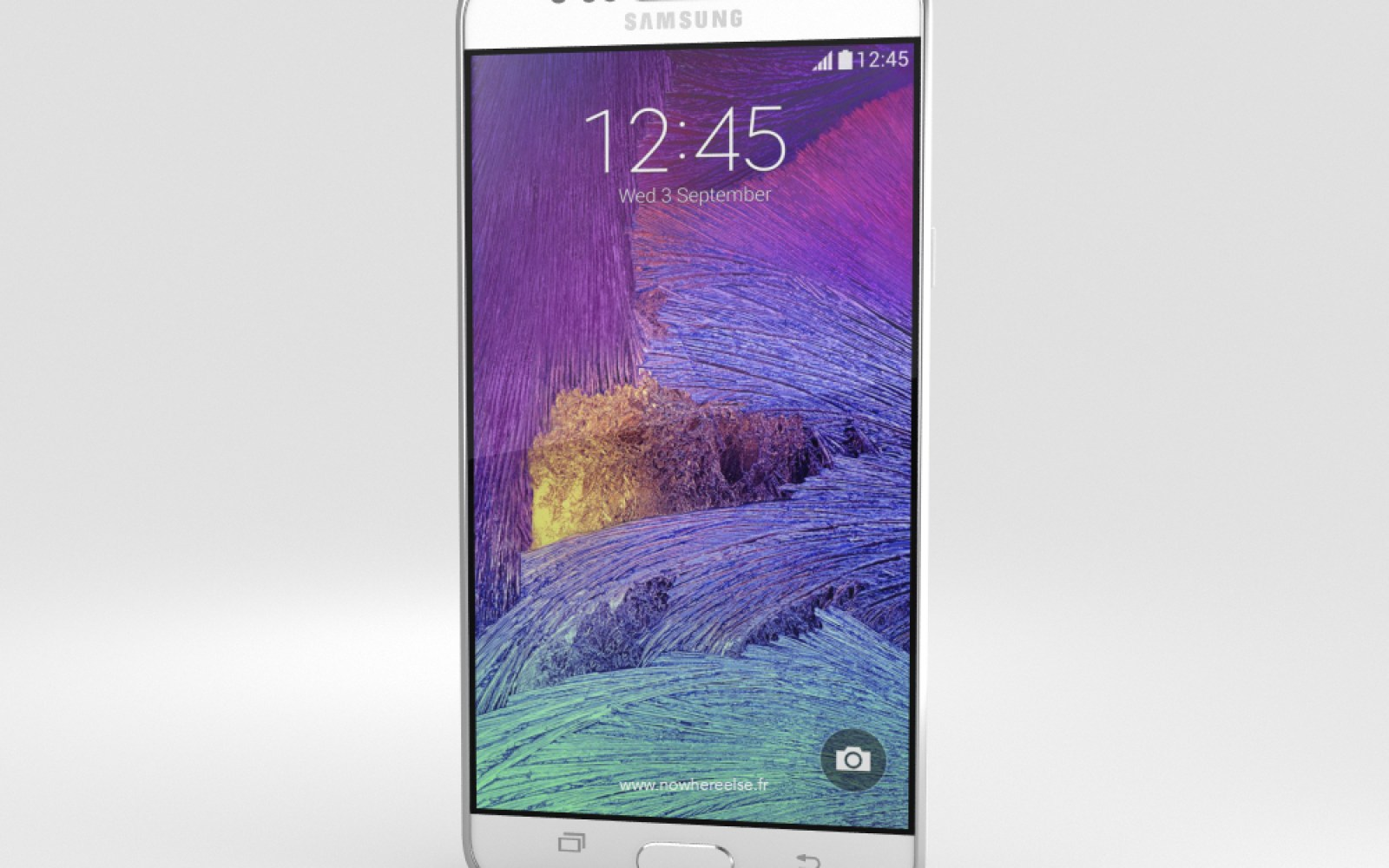 Report: Samsung Galaxy Note 5 to get August 13 unveiling in New York City