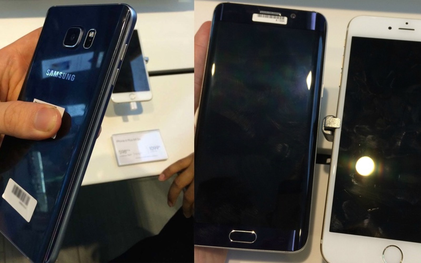 Galaxy Note 5 leaked in clearest images yet, complete with retail packaging