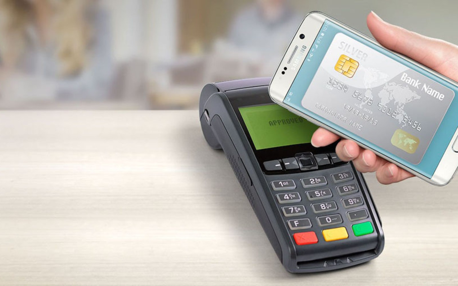 Samsung Pay finally available to Verizon users with a Galaxy S6/edge/edge+ or Note 5