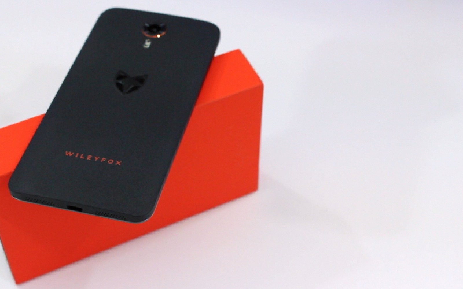 WileyFox Swift mini-review: Probably the best budget Android smartphone in the UK [Video]