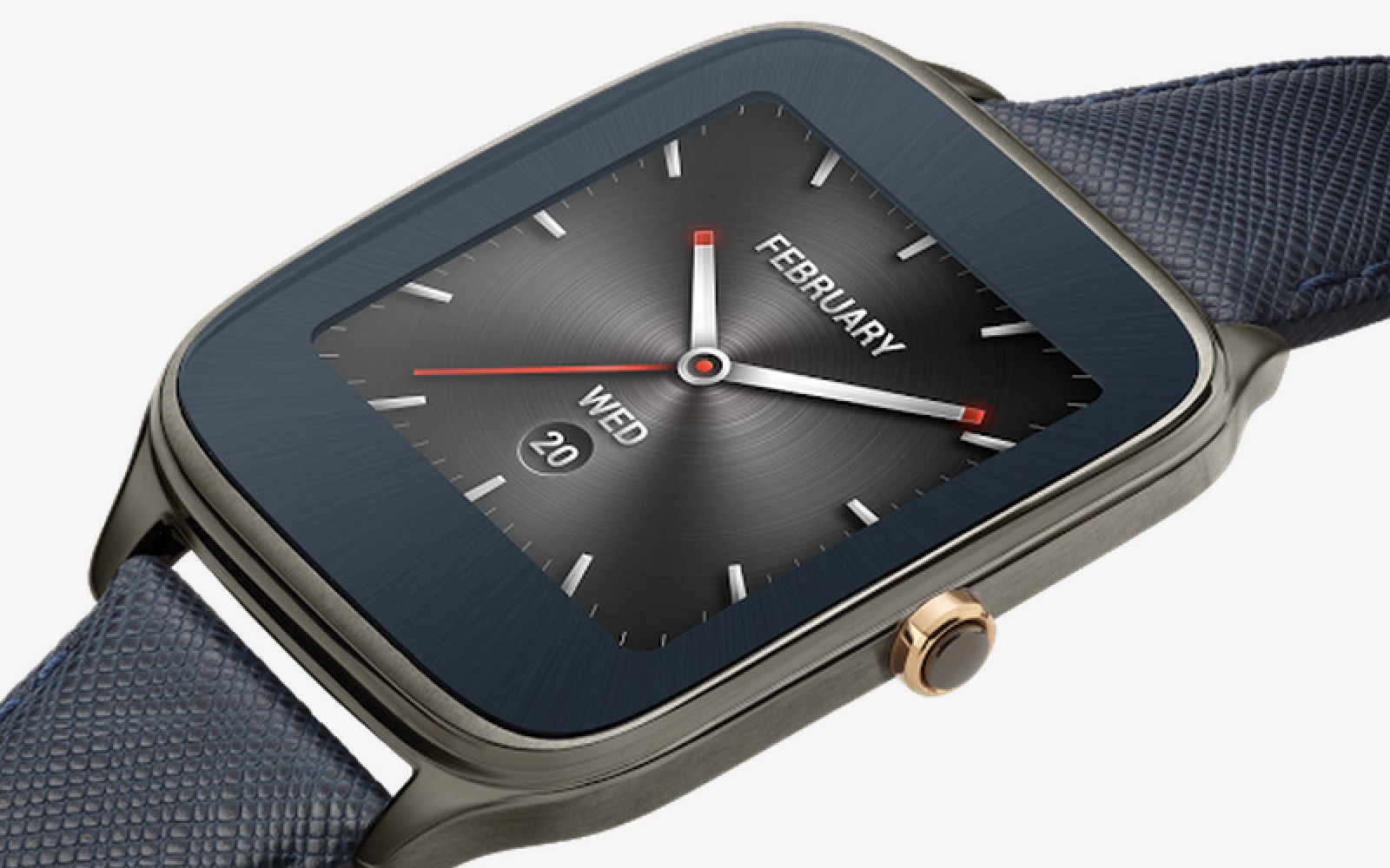 ASUS ZenWatch 2 now available from Google Store