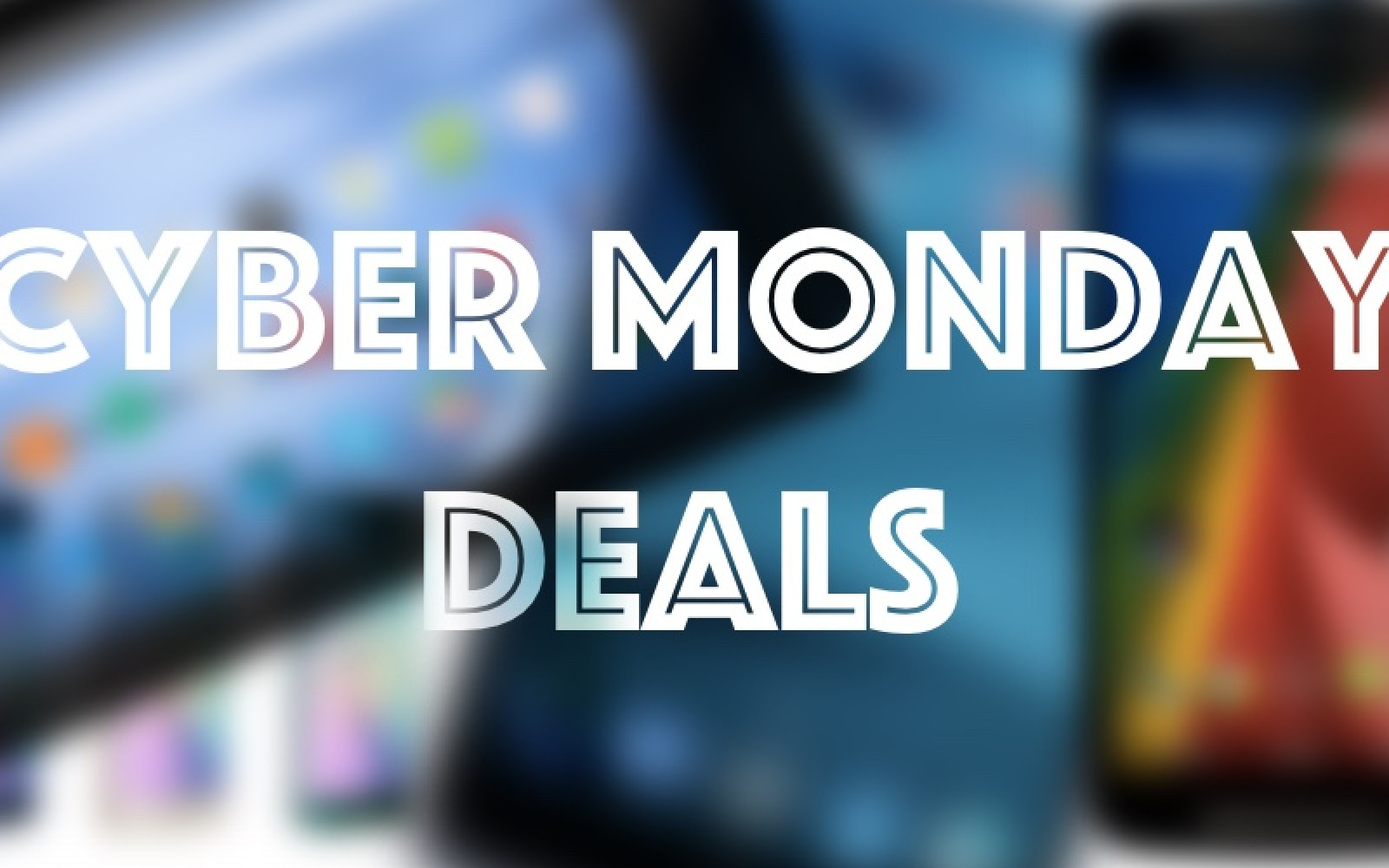 Cyber Monday Android deals: $60 off Kindle Fire HD 10, Moto G 2 for $99, prepaid LG for $15, more