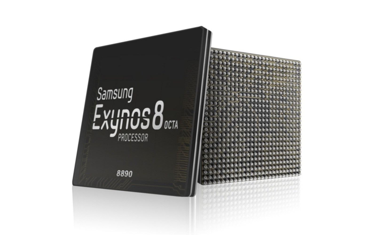 Samsung's Snapdragon 820 competitor, Exynos 8890 octa-core chip official