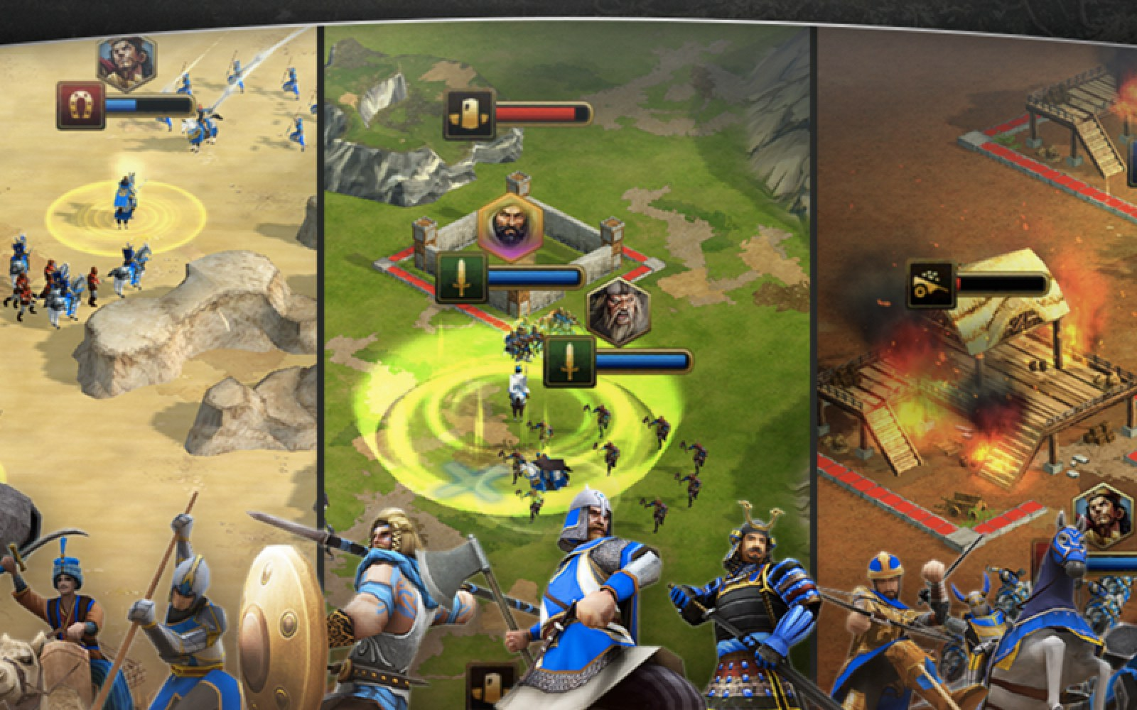 Age of Empires finally makes its way to Android, available on the Play  Store now