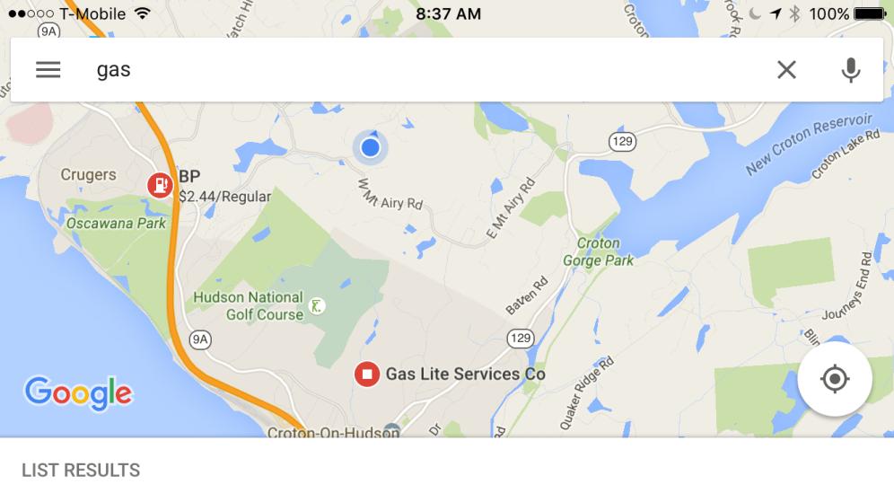 google-maps-gas-lead