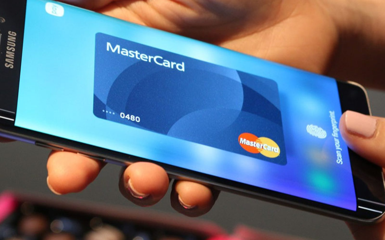 Samsung Pay now works with 19 new cards, including PNC Visa