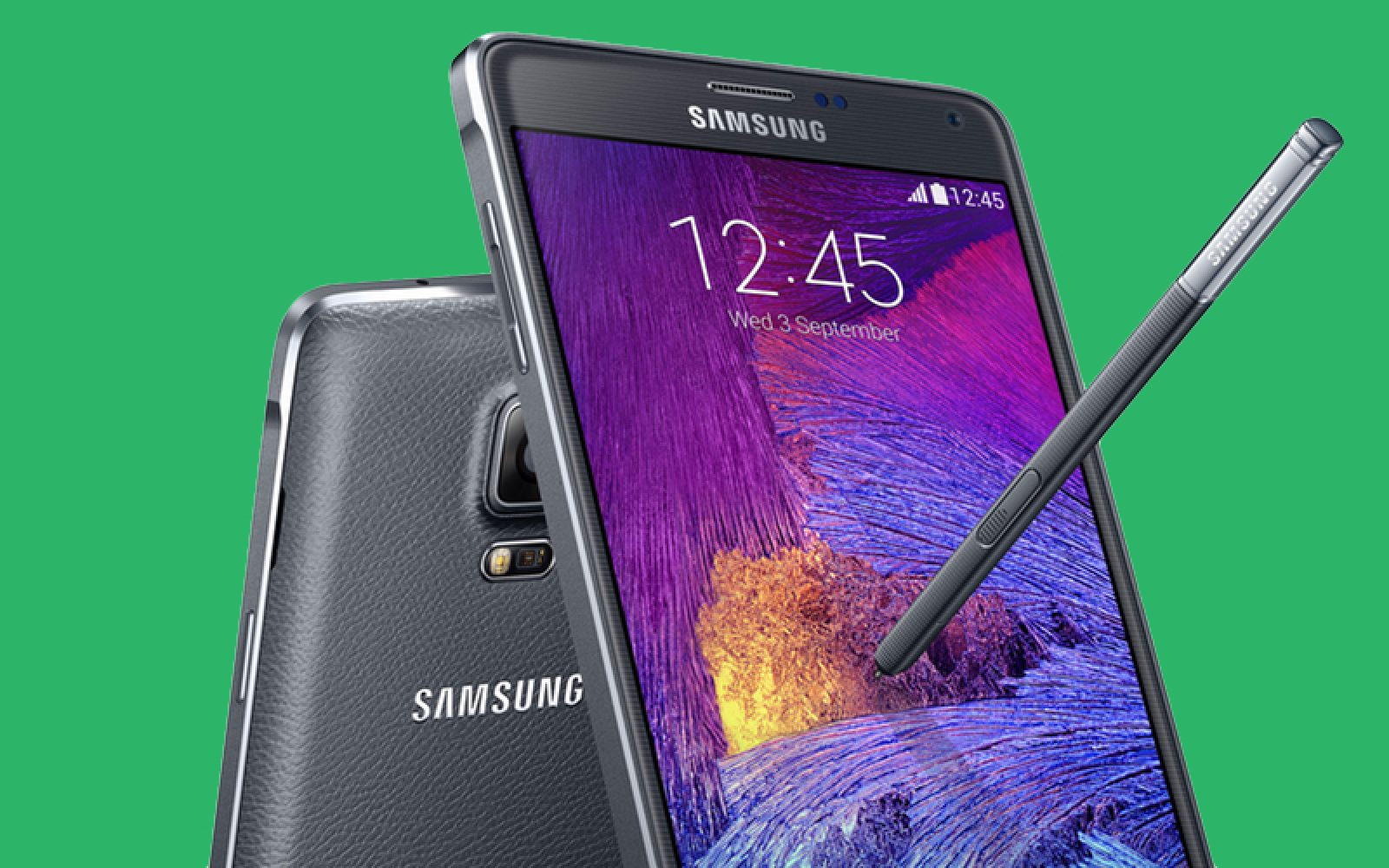 Android Marshmallow update for Samsung Galaxy Note 4 begins