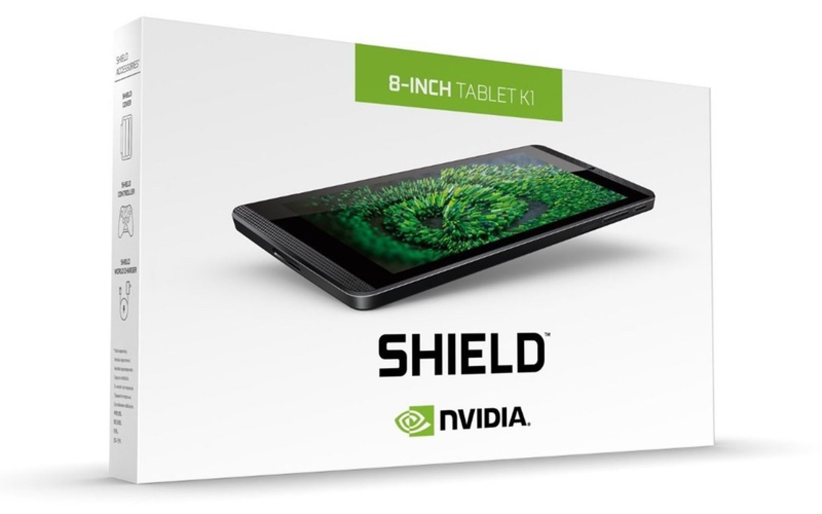 NVIDIA Shield Tablet - 9to5Google