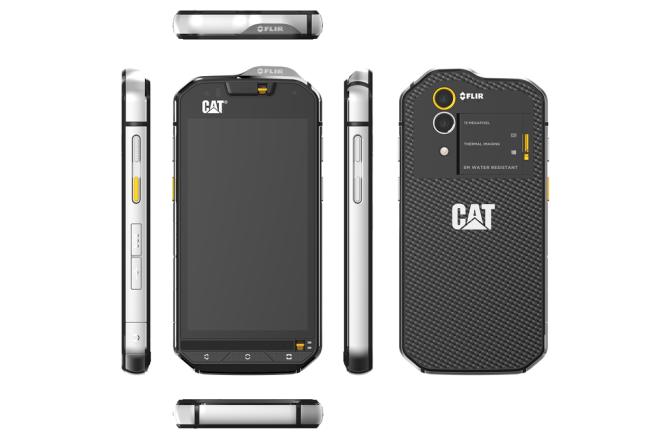 CatS60 3.0