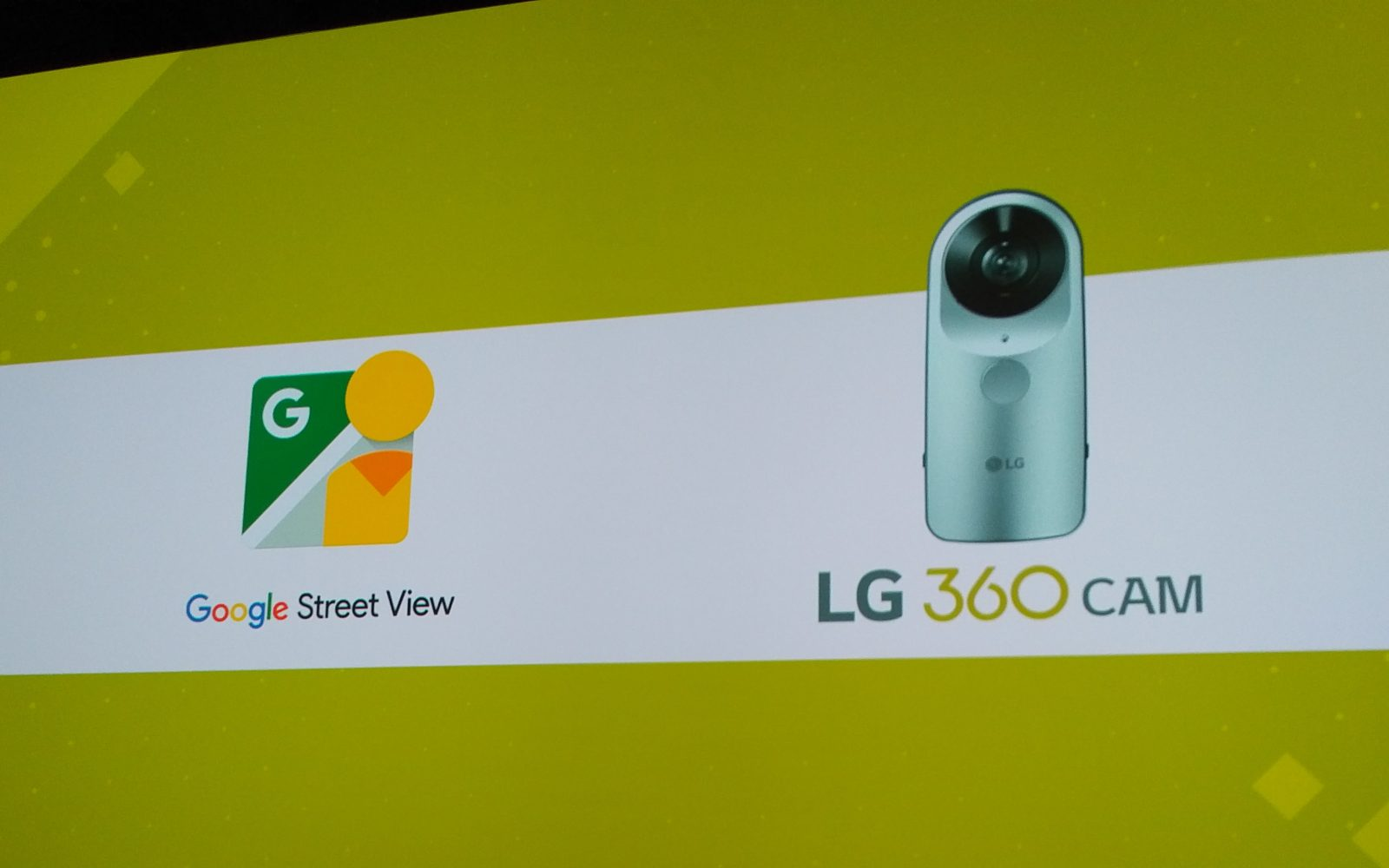 Google to store user-created Street View content in high quality for free