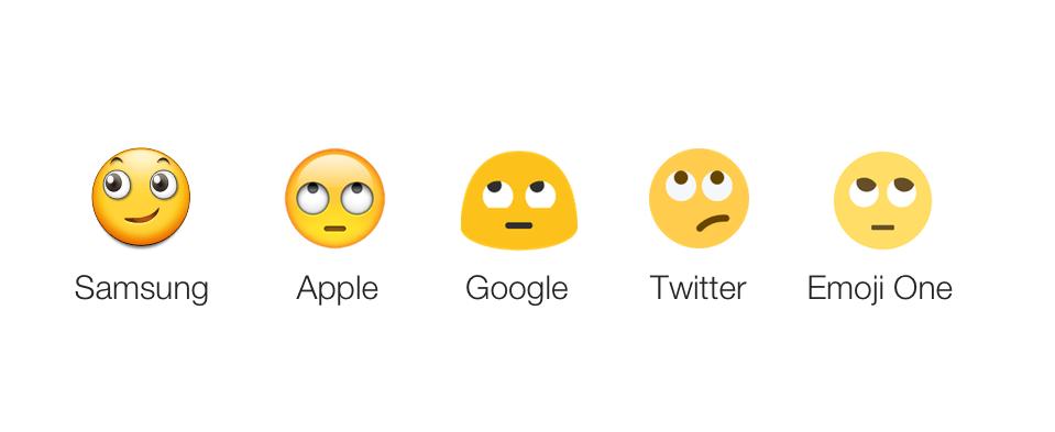 rolling-eyes-emoji-comparison