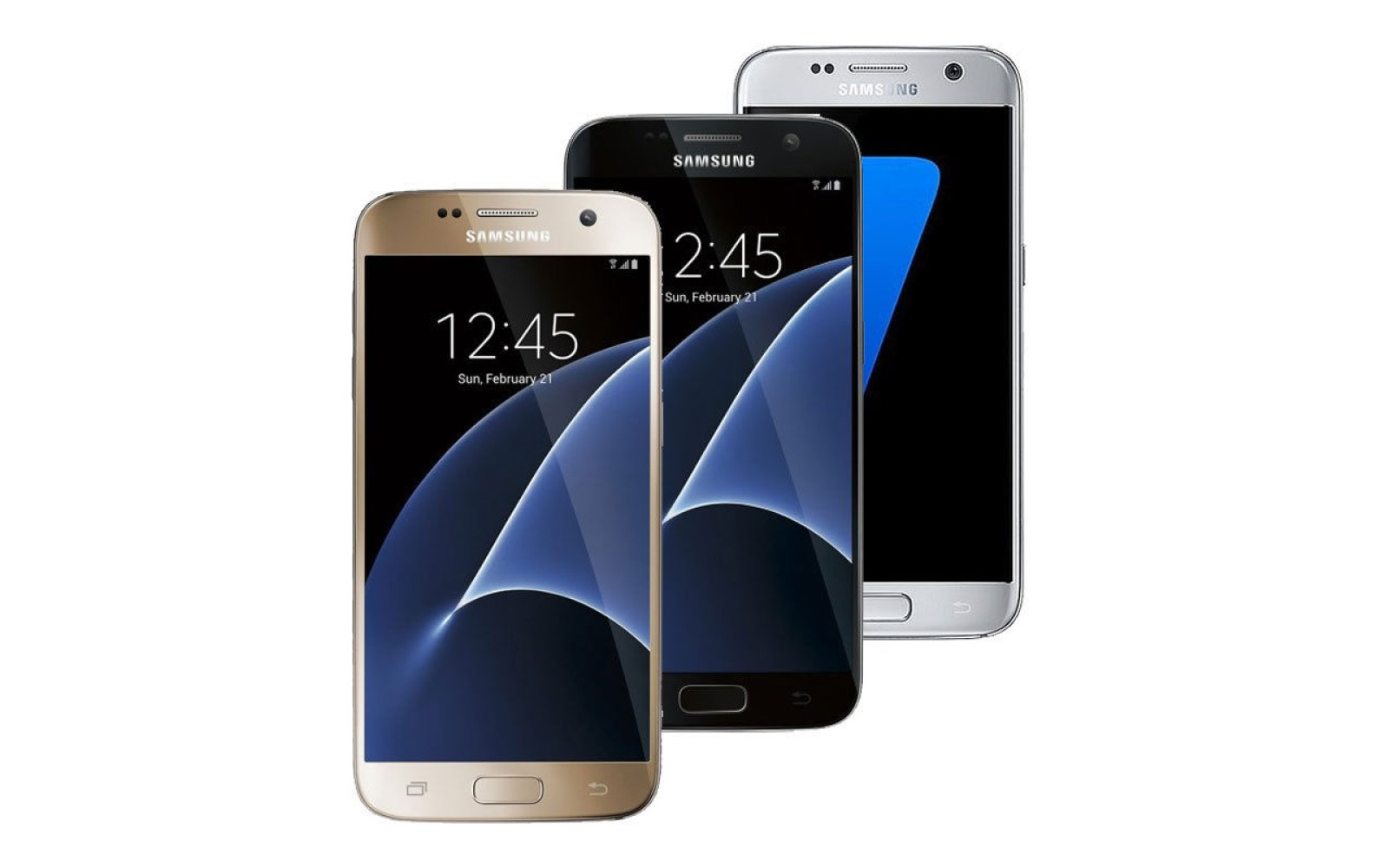 Samsung appears to be preparing an Android Nougat beta program for the Galaxy S7 Edge