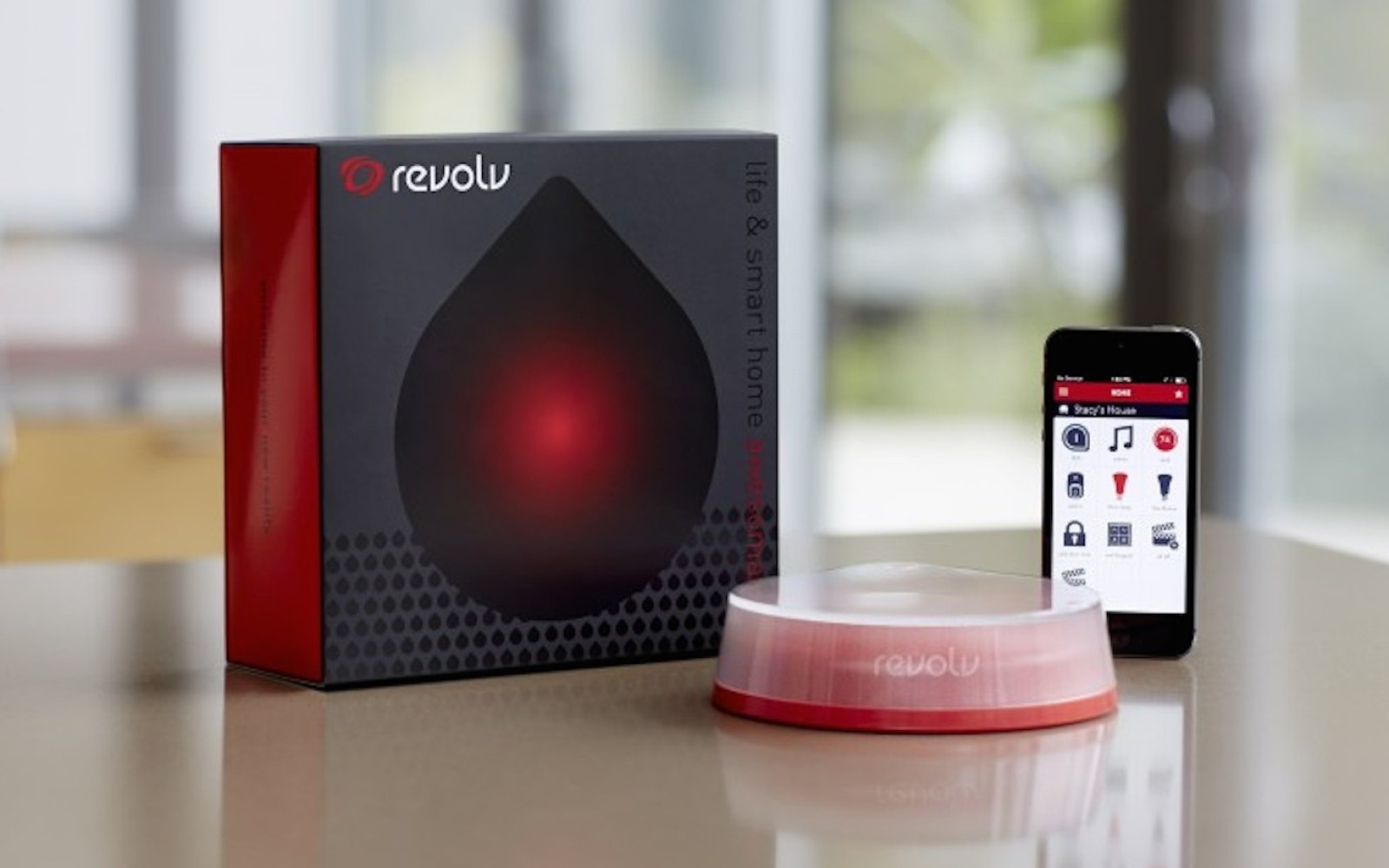 Revolv, acquired by Nest Labs in 2014, is shutting down all its services next month
