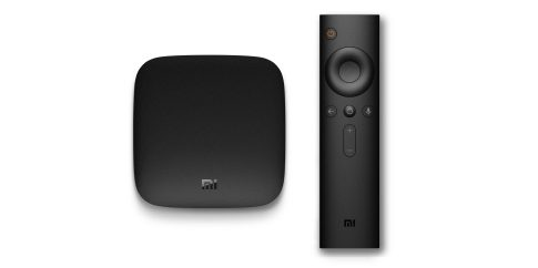 Android Pie xiaomi mi box 3