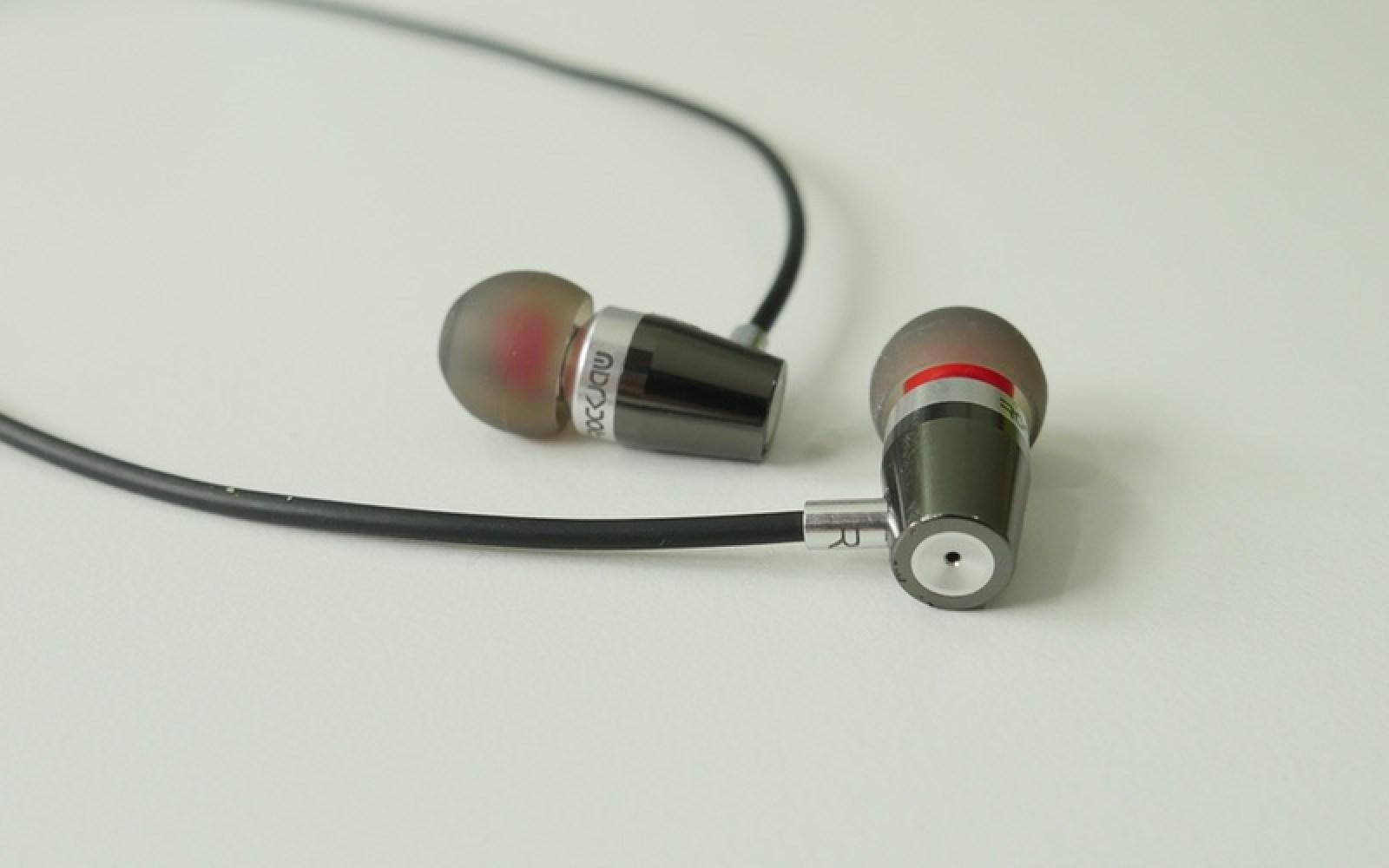 Review: Rock Jaw Alfa Genus V2, audiophile-grade earphones on a budget