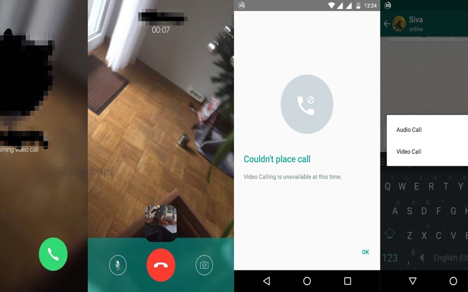 WhatsApp is inching closer to launching a dedicated video