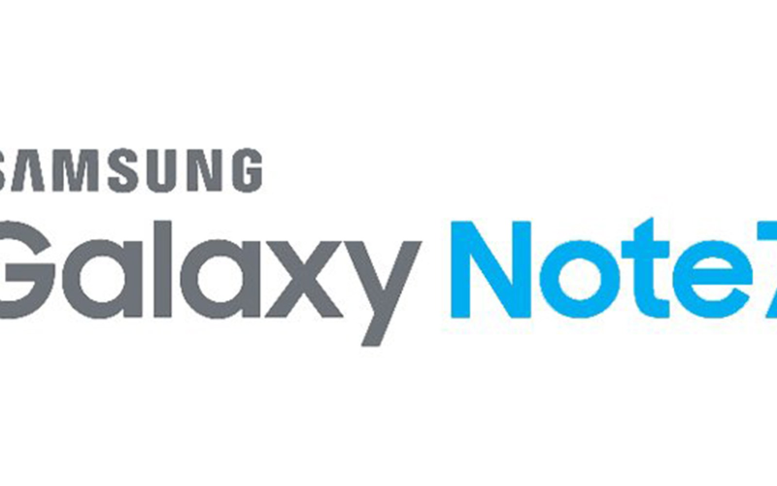 Galaxy Note 7 logo leaks, iris scanner and other specs apparently confirmed