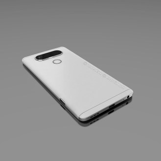 LG V20 Render - 2
