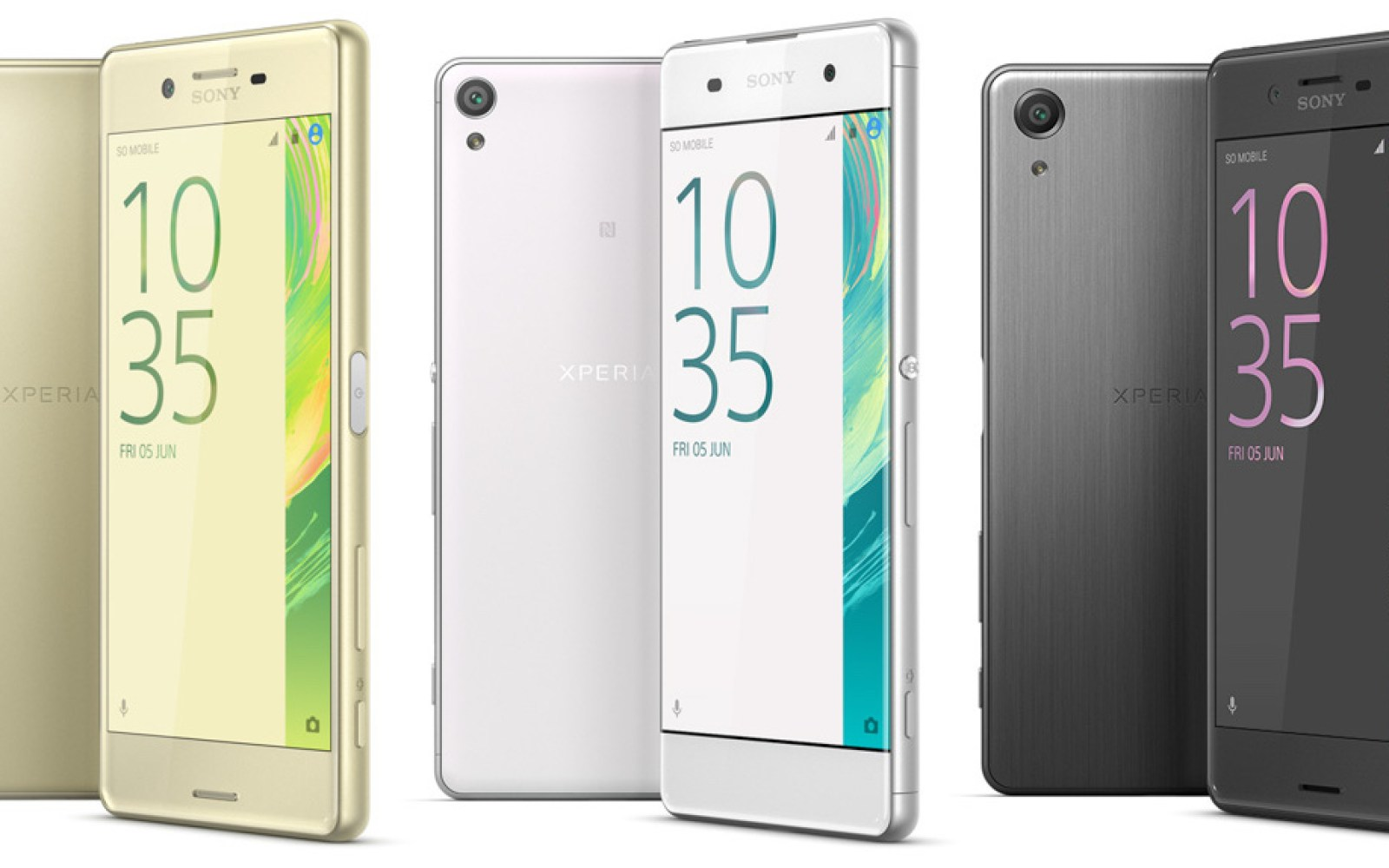 Xperia X Performance owners can now try Android Nougat beta in some countries