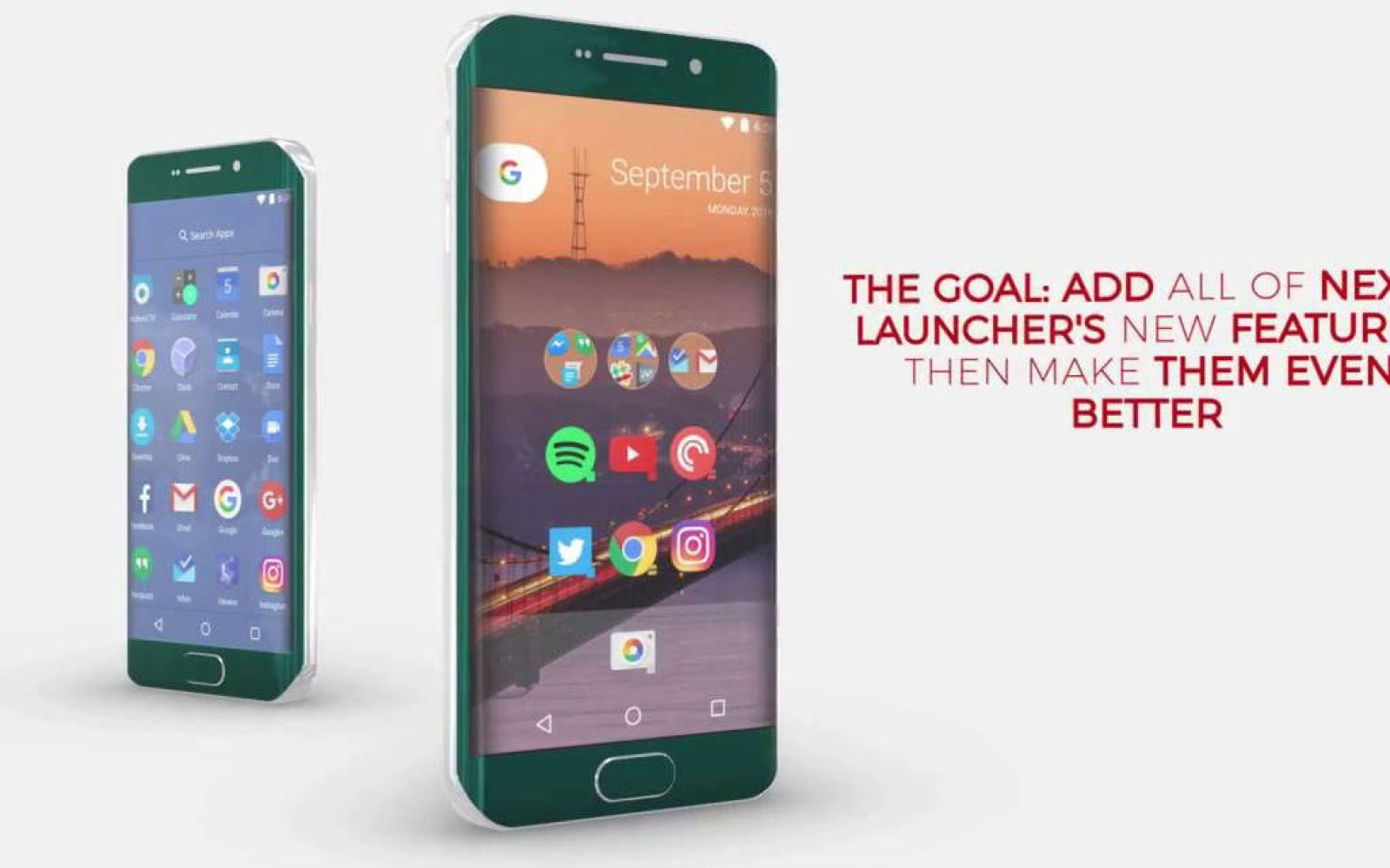 Action Launcher 3.9 released, brings Nexus Launcher features and more to all users