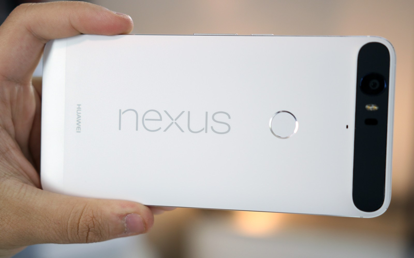 Some Nexus 6P owners reporting bootloops, potentially a hardware issue
