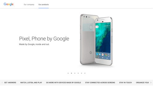 google-our-products-1