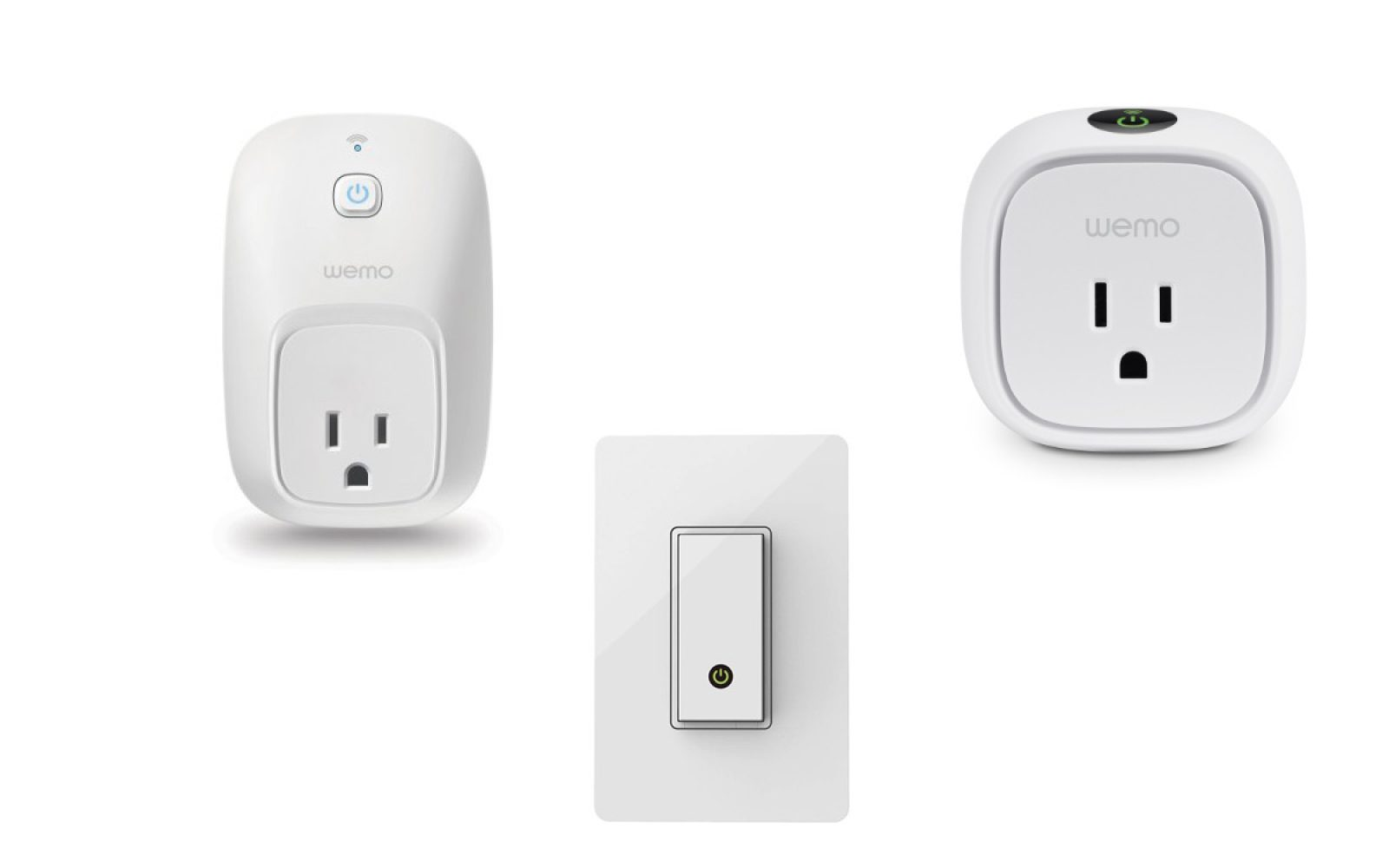 Wemo smart outlets & light switches will soon be compatible with ...