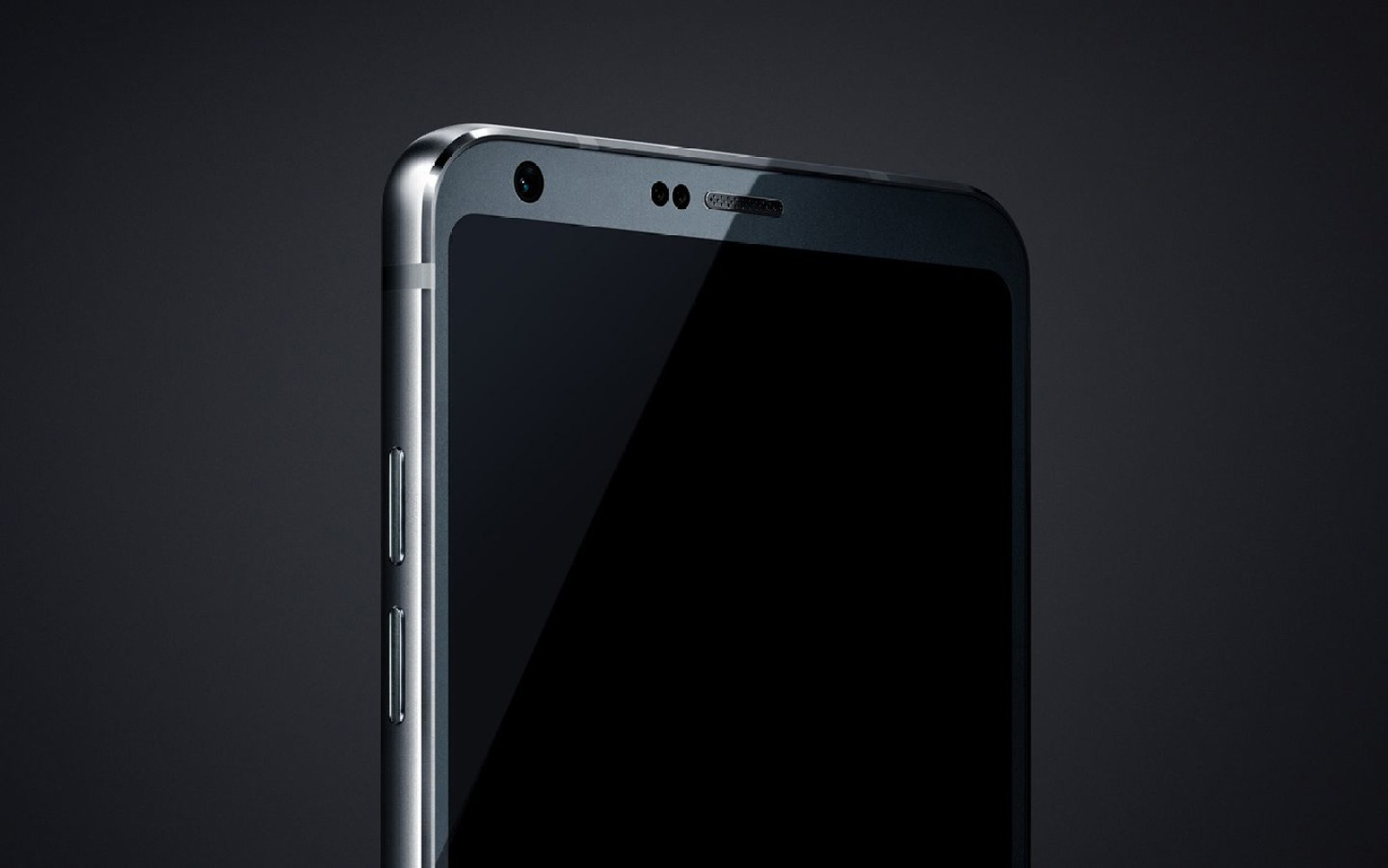 LG confirms 'FullVision' 5.7-inch display for LG G6, offers a peek at new LG UX 6.0