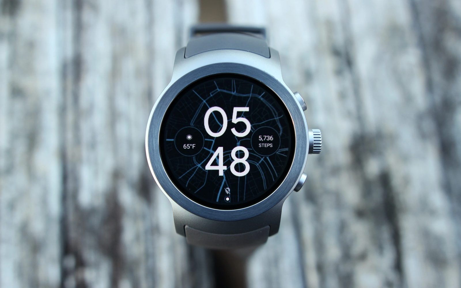 LG Watch Sport Review: Android Wear 2 0 arrives on hardware