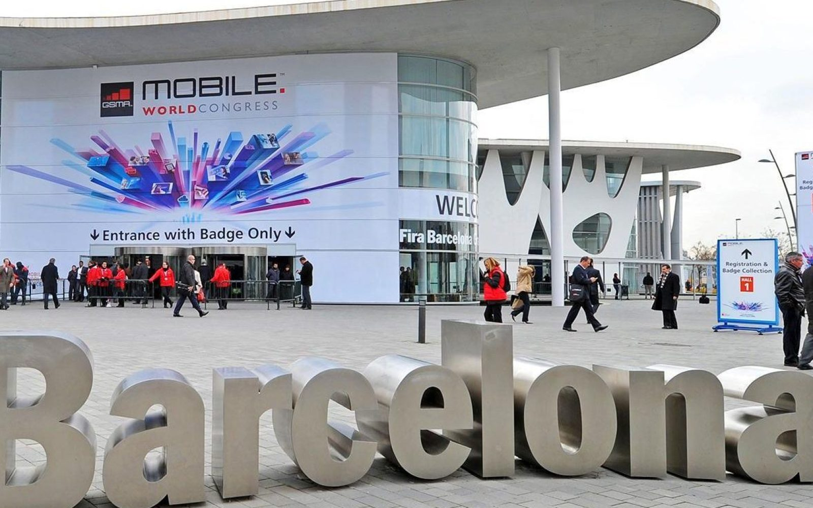 All the big Android announcements we expect to see at Mobile World Congress 2017