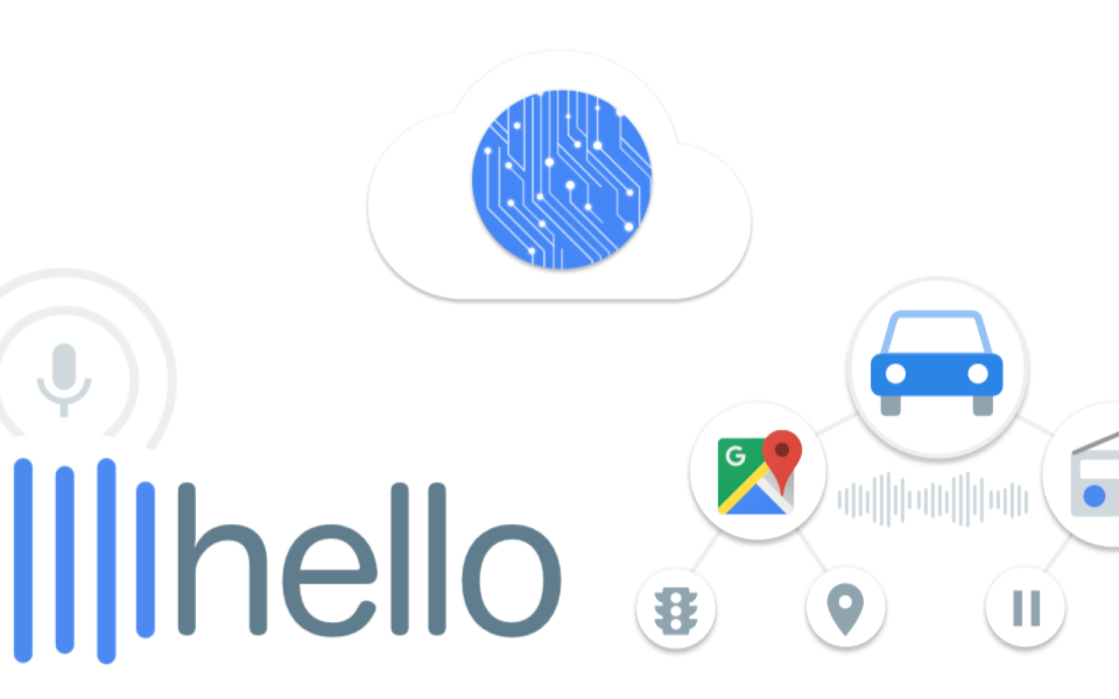 Developers now have access to Google Assistant's speech