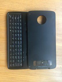 Moto Z Keyboard Mod