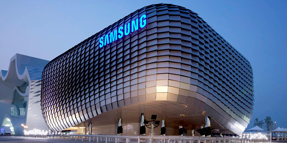 Samsung was the world's largest maker of chipsets in Q2 2017