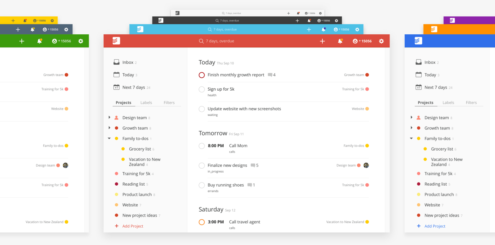 Todoist introduces deep integration with Google Calendar, launching
