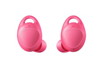 10 Gear IconX_Pink_Front