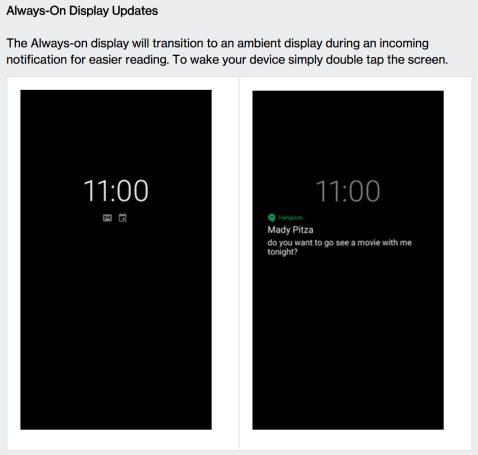 pixel-always-on-display