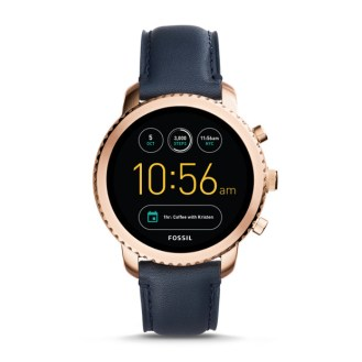 Fossil Explorist HR