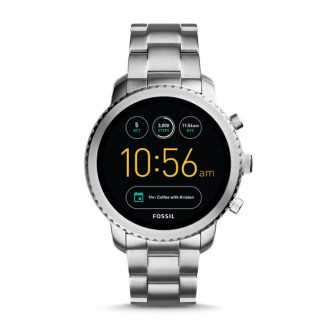 Q EXPLORIST STAINLESS STEEL