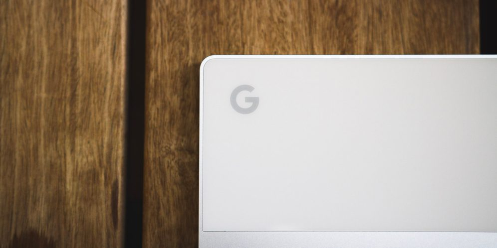 Google Pixelbook FCC