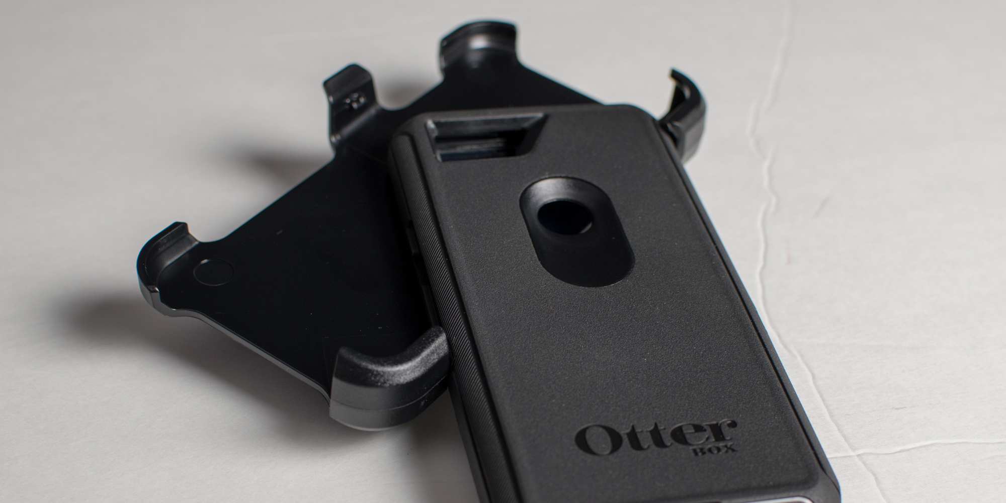 Review: OtterBox's Made for Google Defender & Symmetry Clear
