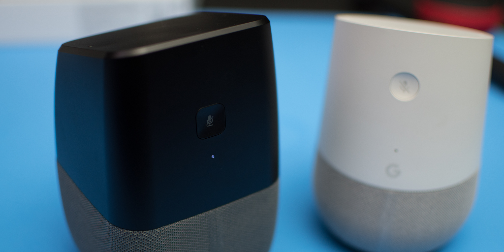 Hands-on: Insignia's Voice Speaker is the bedside Google Home I've