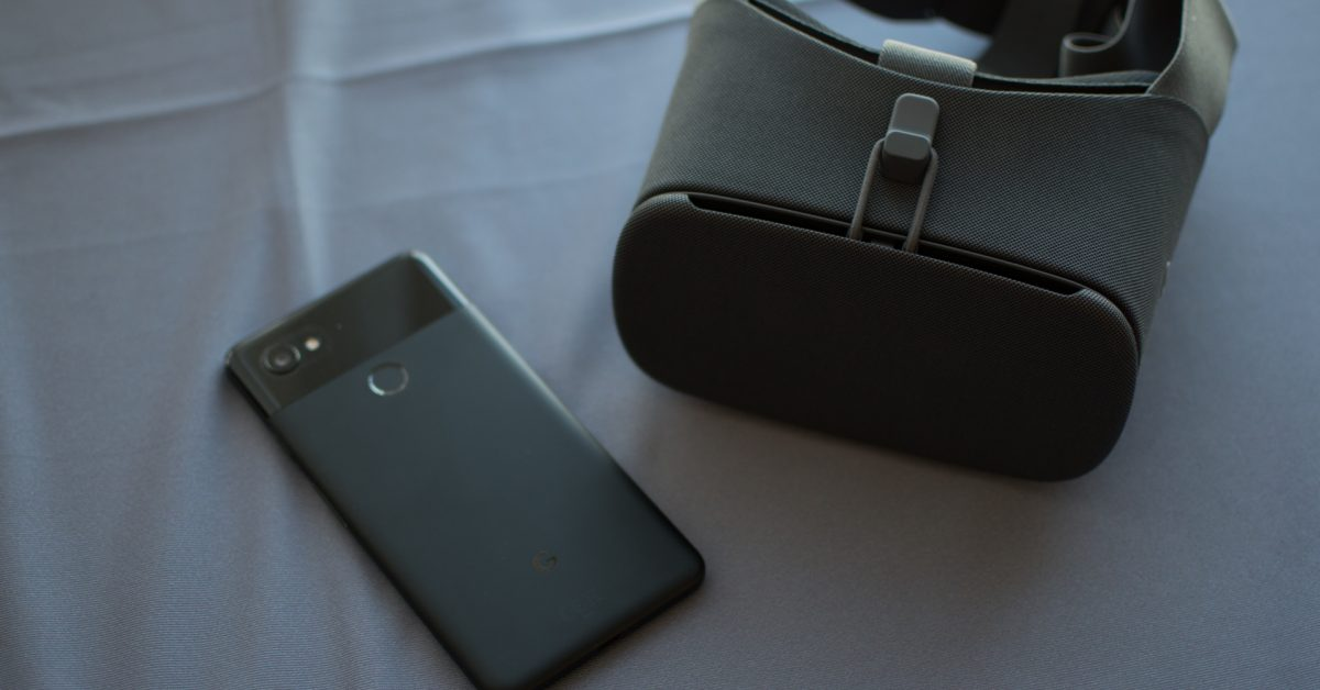 Google drops support for Daydream VR with Android 11 - 9to5Google