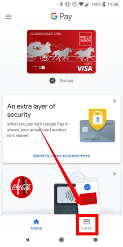 google-pay-adding-visa-account-1