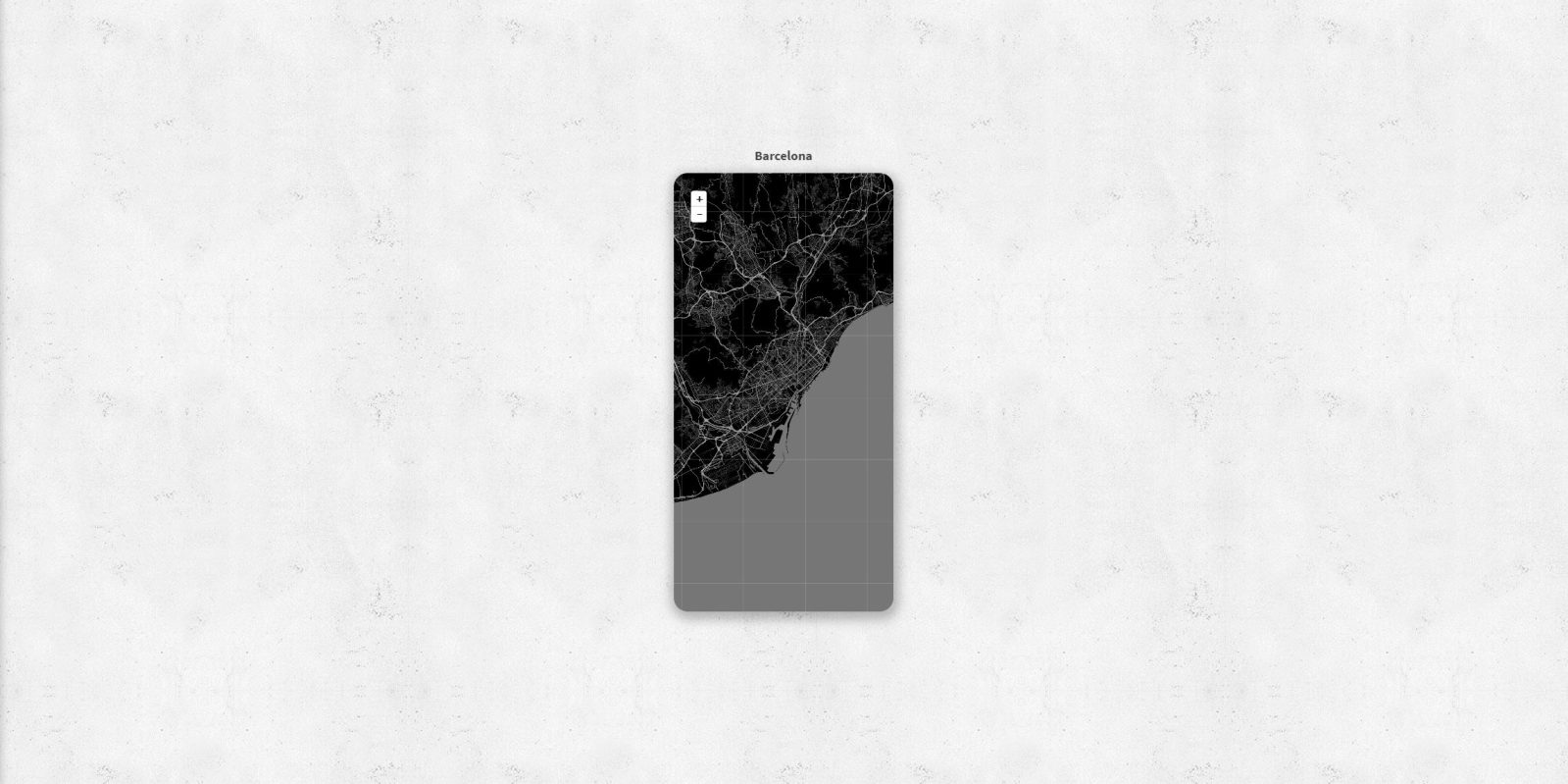 Make Custom Map Wallpapers Of Your Favorite Locations For Your Phone Using Alvar Carto 9to5google