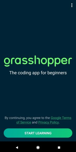 Grasshopper-1