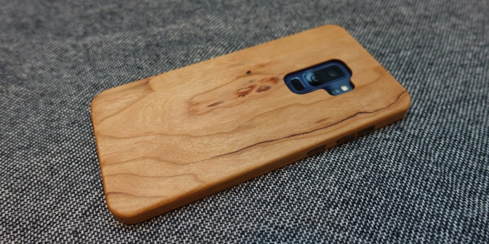 kerf-wood-case