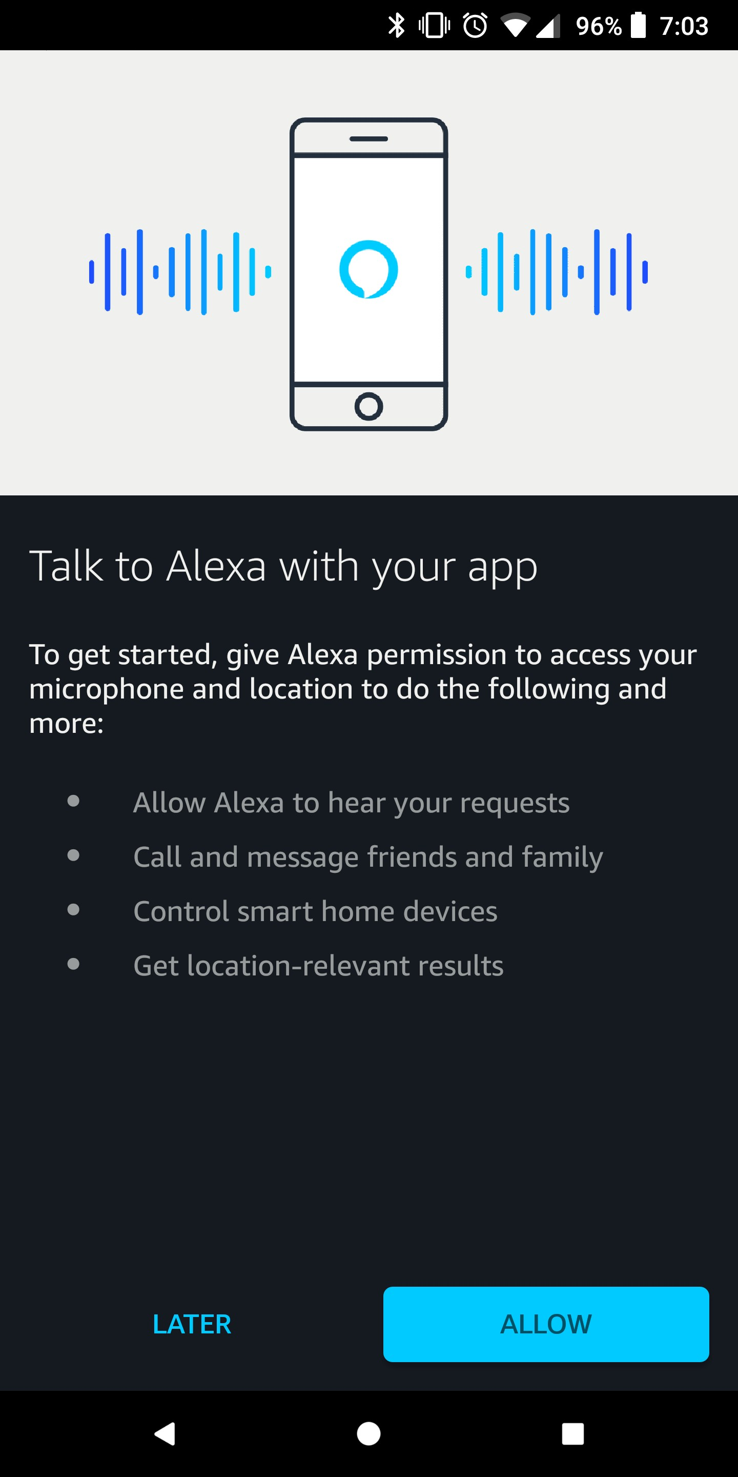 How To Set Amazon Alexa As The Default Voice Assistant On Google 3 Way Switch For Pixel 2 7