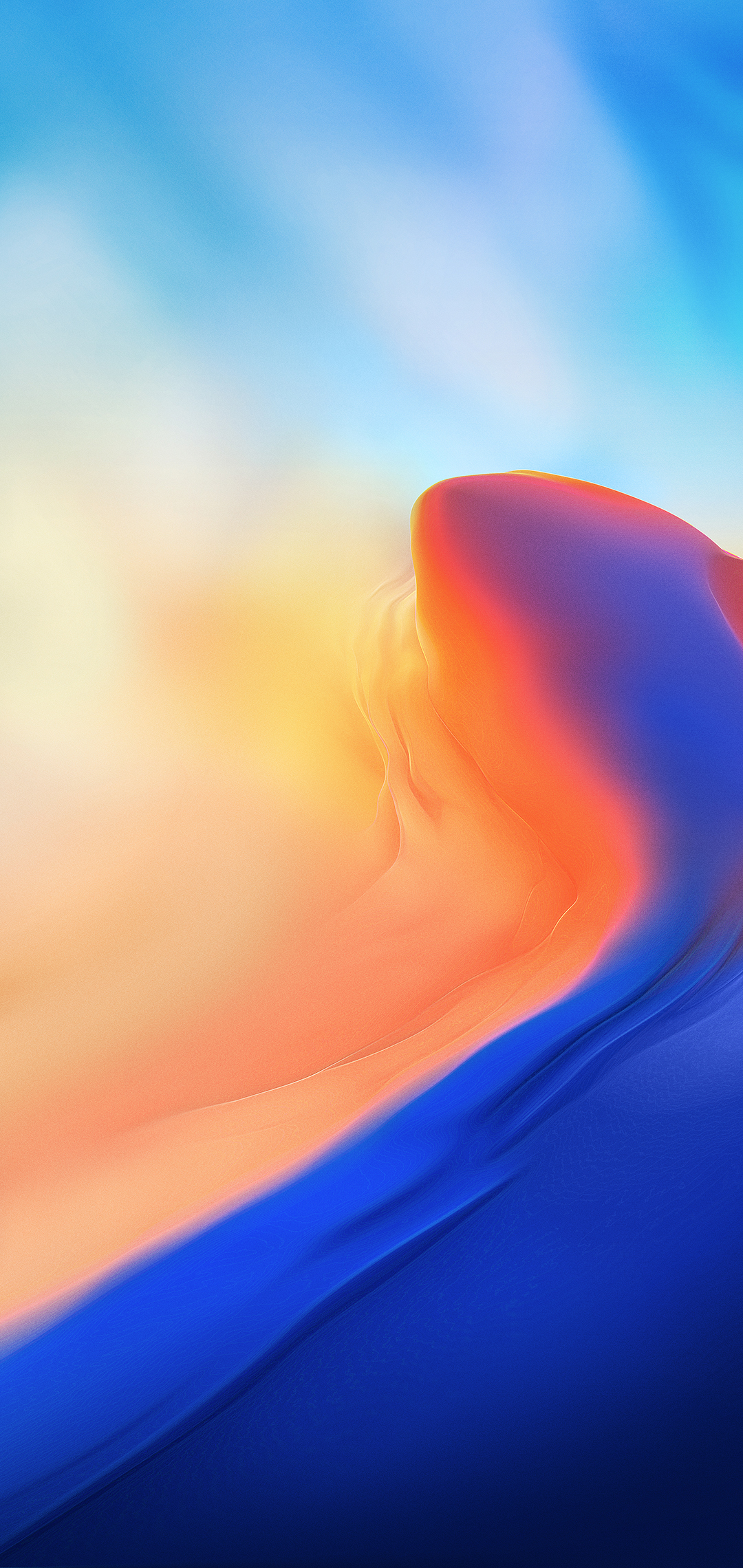 oneplus 6 wallpapers