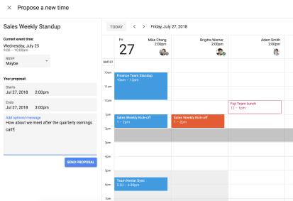 google-calendar-SendProposal